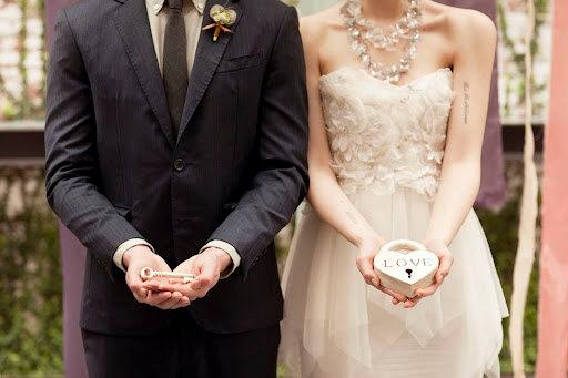 trámites boda civil