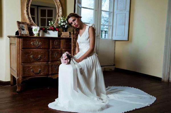 Vestidos novia jorge vazquez precios