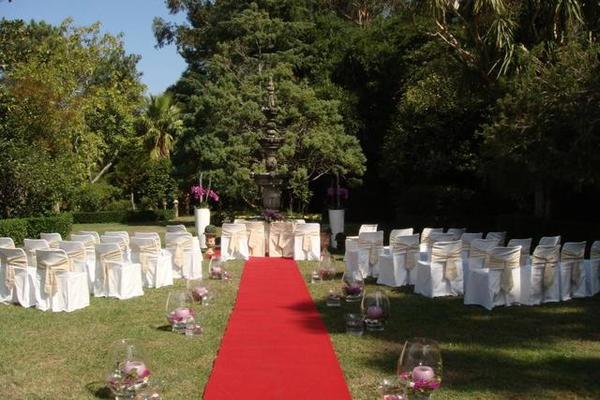 Pazo quinteiro da cruz tu boda en galicia for Boda en el jardin botanico