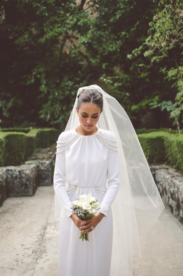 jorge acuña novias