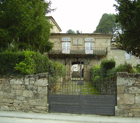 Pazo Casa Grande. Bodas Galicia.