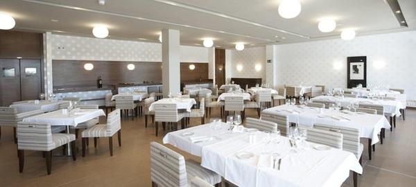 Hotel Attica 21 Villalba
