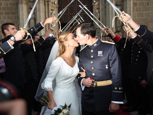 sables boda