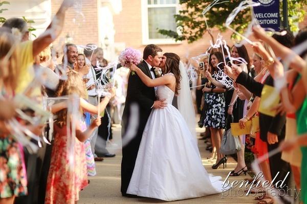 lazos boda