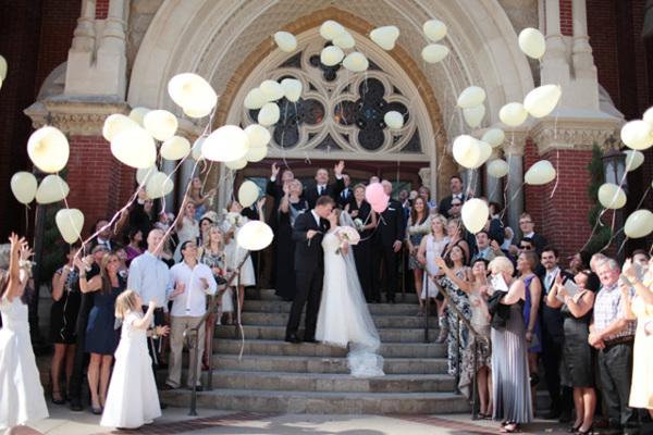 globos boda