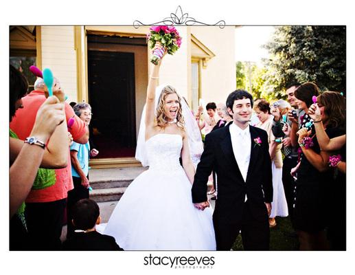 maracas bodas