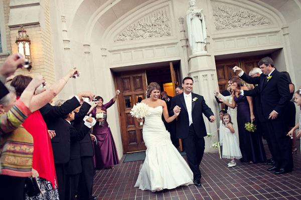 campanillas bodas