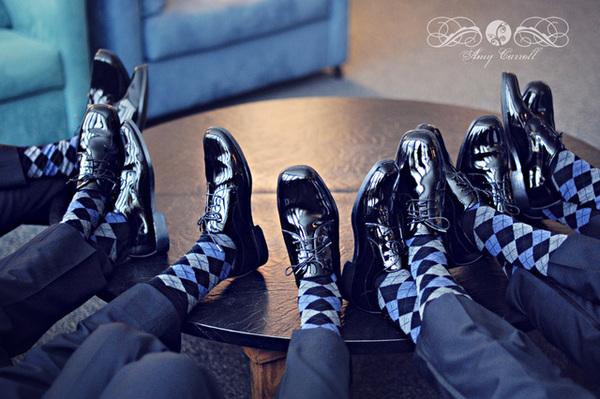 calcetines para novios