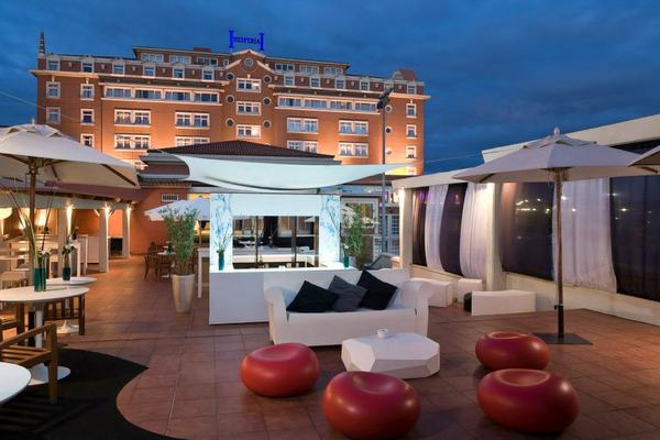 Hotel Finisterre