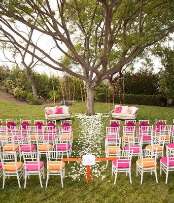 sillas para bodas