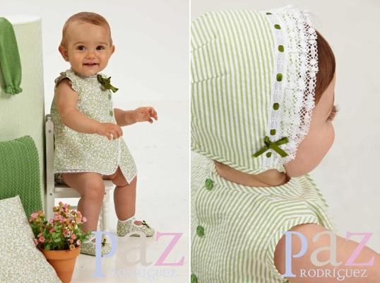 paz rodríguez moda infantil