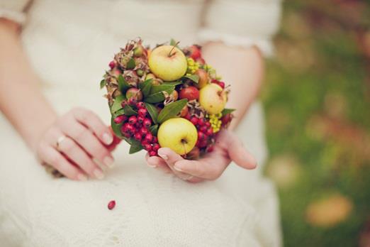 ramos de novia originales