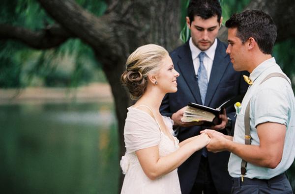 boda civil en galicia
