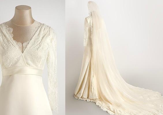 diseñador vestidos novia Galicia