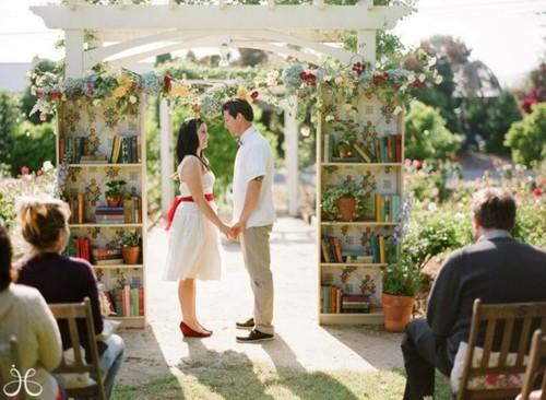 decoraciÓn de altares – ceremonias al aire libre | tu boda en galicia