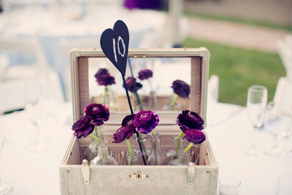 meseros originales boda