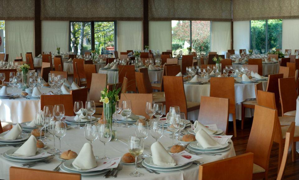 restaurante bodas coruña