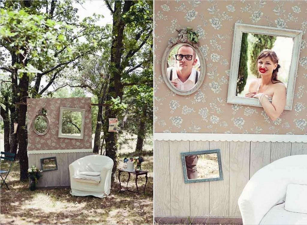 Photocalls originales para bodas tu boda en galicia for Photocall boda vintage