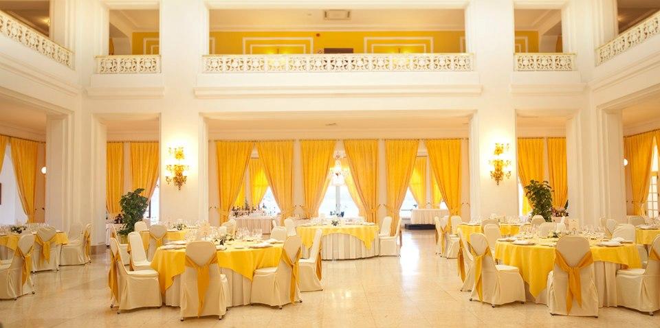 restaurante bodas pontevedra