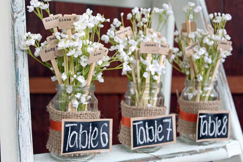 Seating plan ideas originales tu boda en galicia - Ideas de bodas originales ...