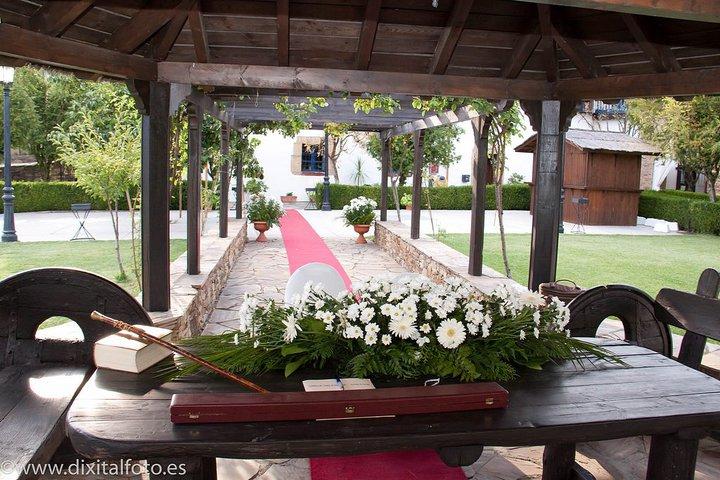 pazo bodas ourense