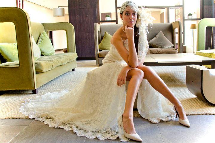 vestidos novia galicia