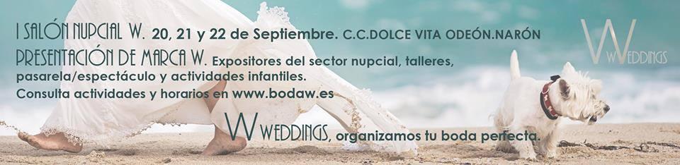 feria bodas ferrol 2013