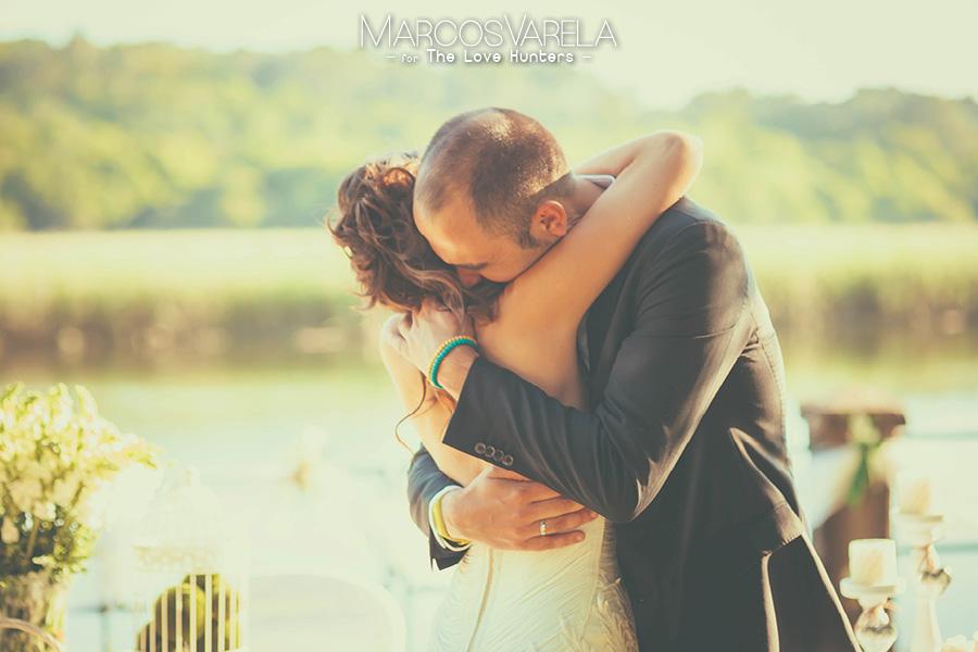 fotos de bodas gallegas