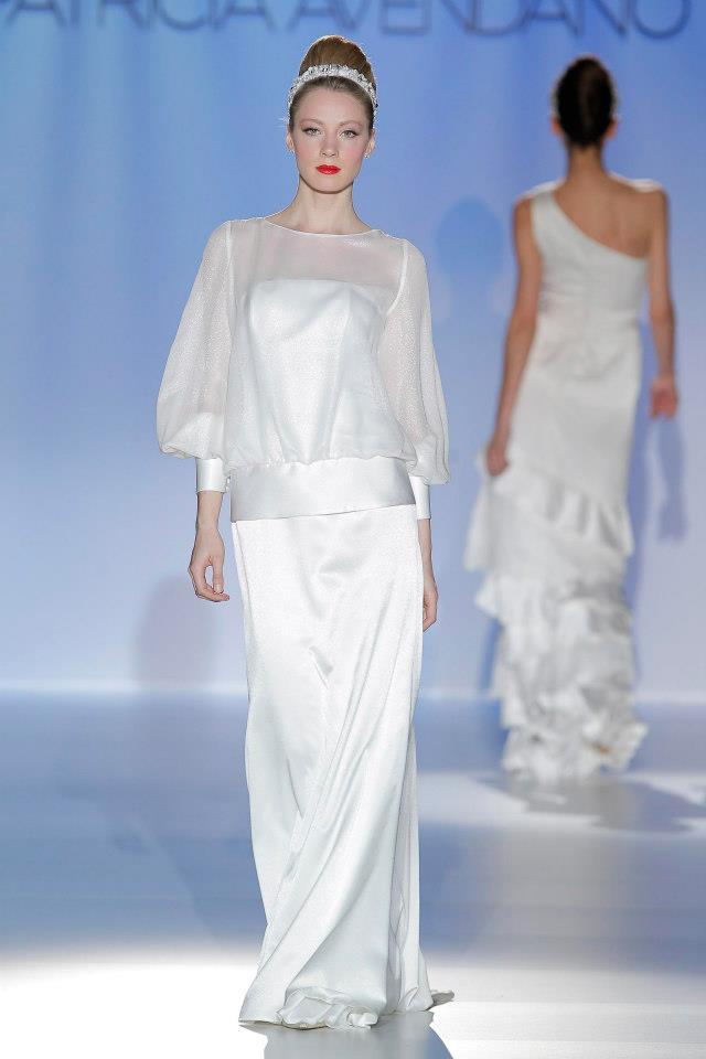 vestidos novias 2014