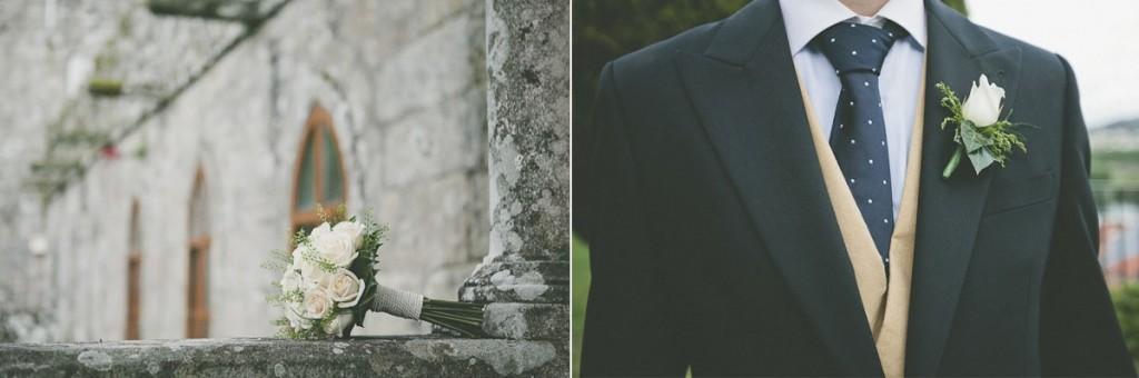 fotografos bodas galicia