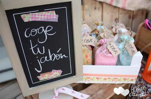 Ideas originales para los aseos tu boda en galicia - Ideas de decoracion originales ...