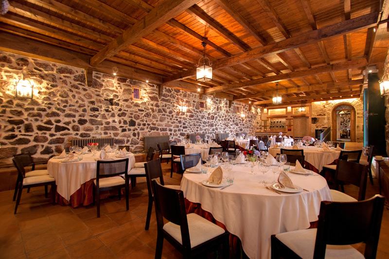 restaurante bodas ourense
