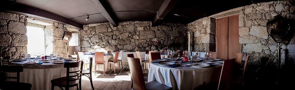 restaurantes bodas pontevedra