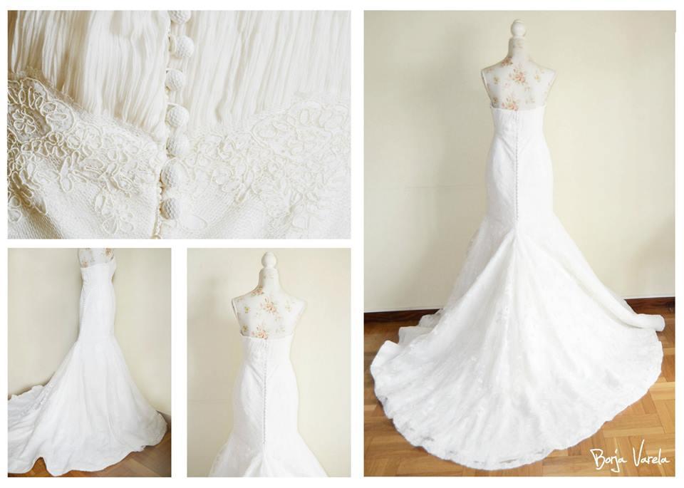 vestidos novia exclusivos galicia