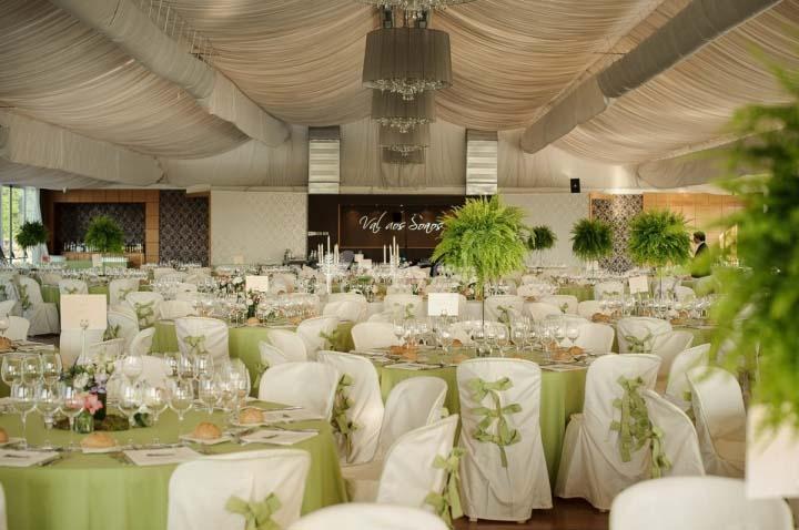 restaurantes bodas lugo