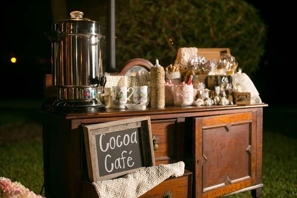 alternativas mesas dulces bodas