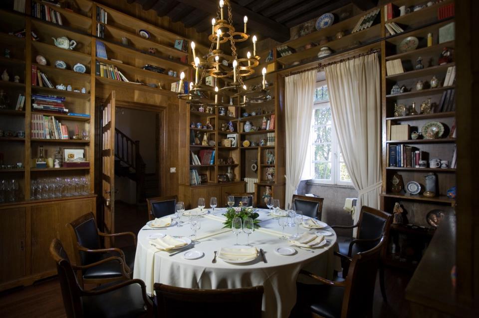 restaurantes bodas coruña