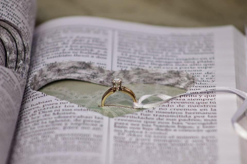 ideas originales para pedir matrimonio