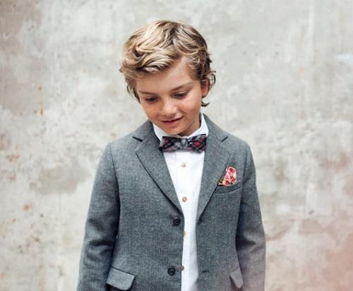 nanos moda infantil