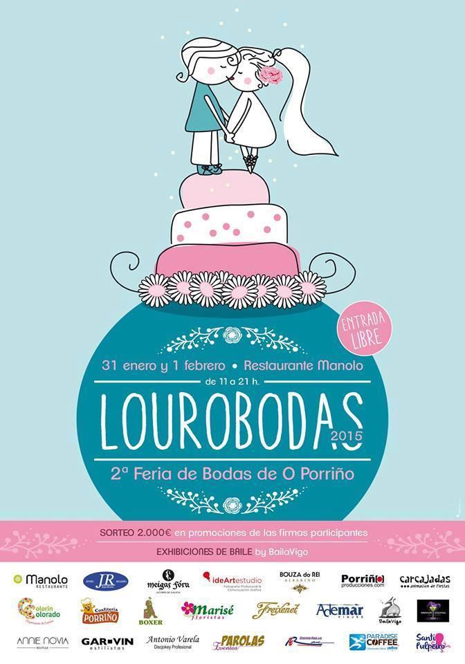 lourobodas