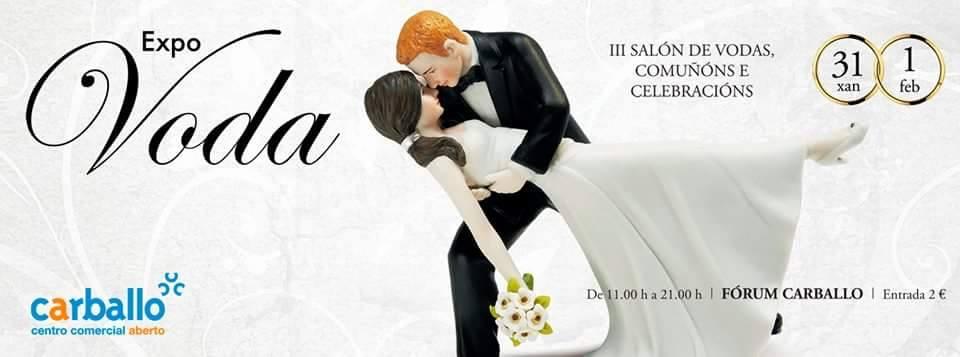 feria bodas carballo