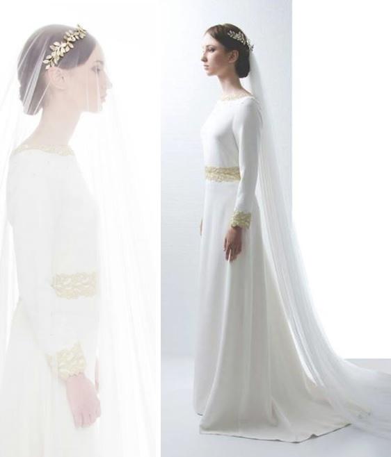 tu boda en galicia » vestidos novia
