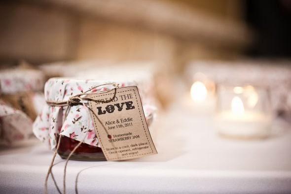 detalles de boda diferentes