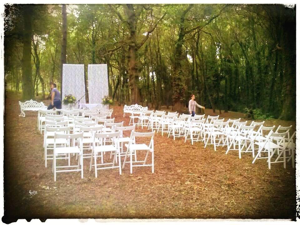 pazos bodas coruña