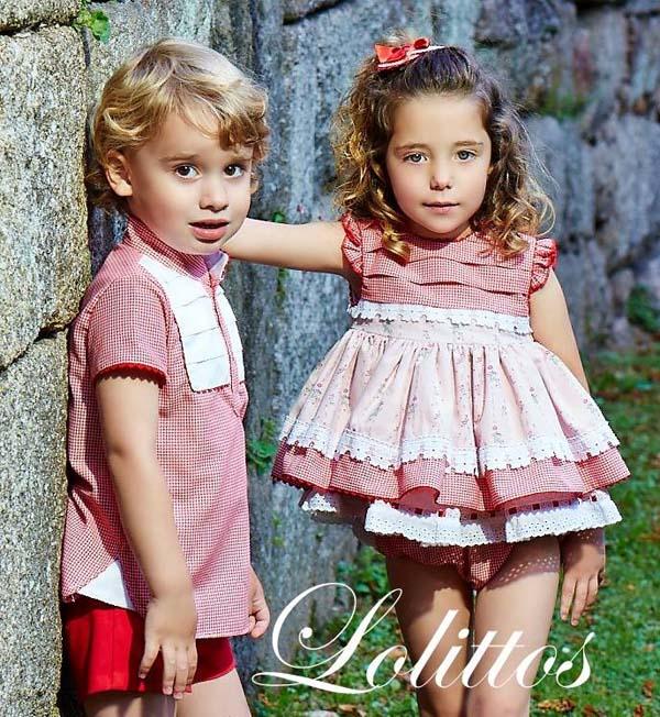 tiendas moda infantil bodas