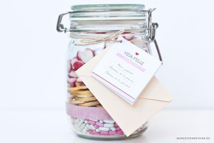 Ideas originales para regalar dinero en una boda tu boda for Ideas para regalos de boda
