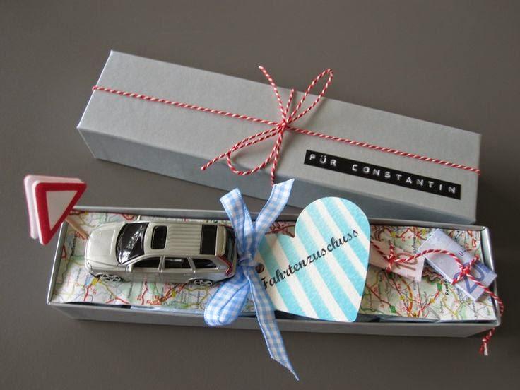 Ideas originales para regalar dinero en una boda tu boda - Ideas para un regalo original ...