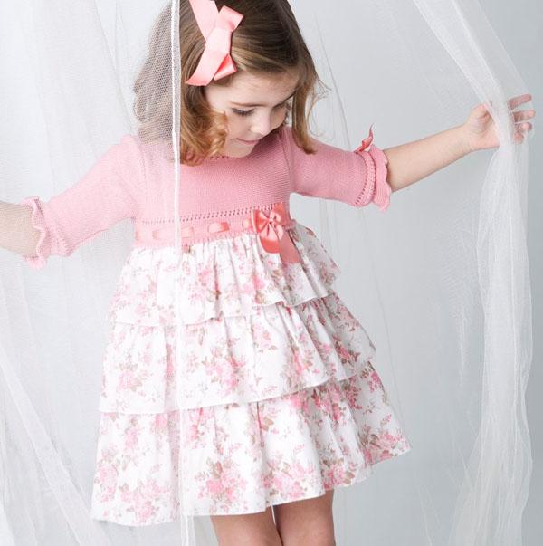 ropa boda niños galicia