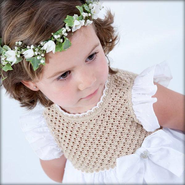 ropa niños bodas galicia