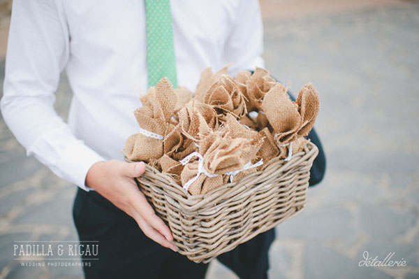 bolsas arroz bodas
